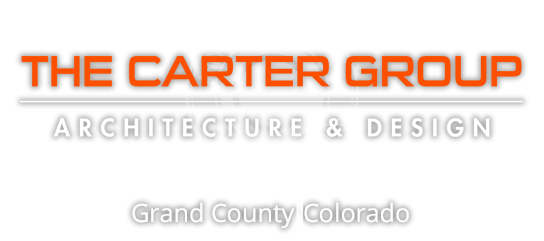 The Carter Group Architecture & Design in Grand County, Colorado