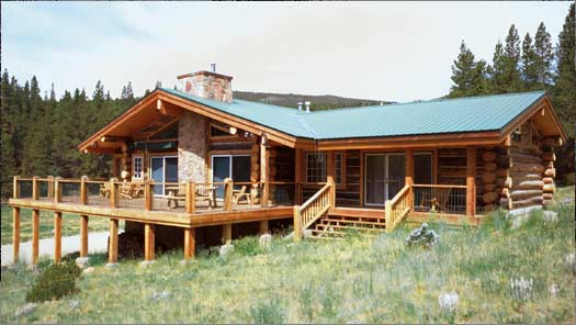 architectural services in Granby, CO